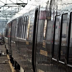 アラウンドdeJR九州を履修⑫乗って来た列車を見送るマイブーム。
