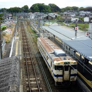 アラウンドdeJR九州を履修⑯原田線が筑豊本線。