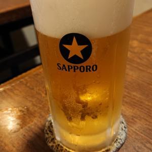 勝利のビール