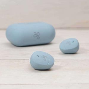 【ag COTSUBU レビュー】4g以下の軽くて小さい完全ワイヤレスイヤホン
