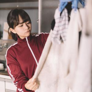 体臭なの?時々雑巾の様な臭いを発するんだけど…。正体は別の所に!