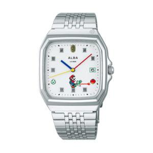 子供へ腕時計のプレゼント!親子で使えるキャラクターウォッチ