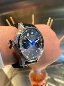 左利きの腕時計?レフトハンドモデルはどっちの腕でも便利で使える⁈