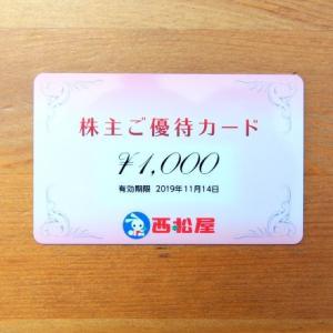 西松屋(7545)の株主優待は割引のカード!配当も優待もバランスが良く手堅い銘柄