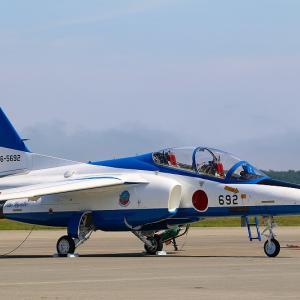 三沢基地航空祭ブルーインパルス展示飛行