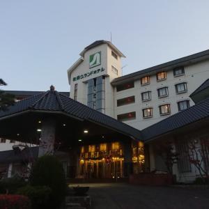 秋保温泉グランドホテル