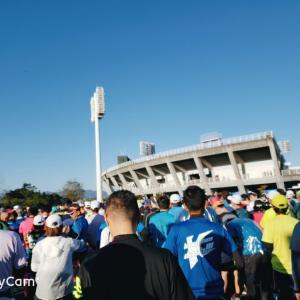 第33回青島太平洋マラソン