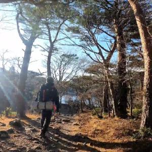白鳥山ハイキング