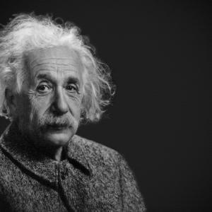 【名言】アインシュタイン/脳の仕組みが違う、天才の名言・格言たっぷり
