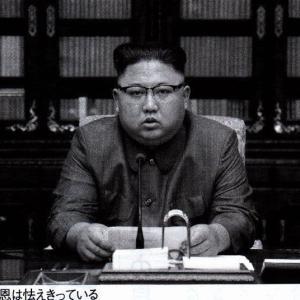 金正恩・バグダデイ殺害で「斬首」に怯える