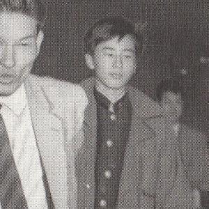 右翼の人物と事件6(山口氏・三島氏)