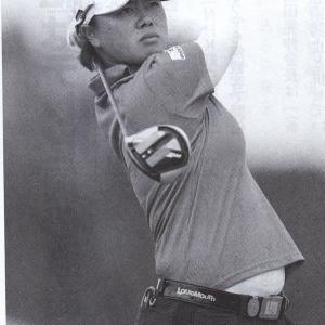 女子ゴルフがますます面白くなった