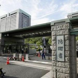 日本の1人当たり国防費は年4万円 韓国の3分の1
