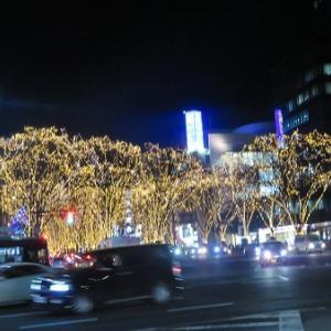 メリークリスマス(仙台)