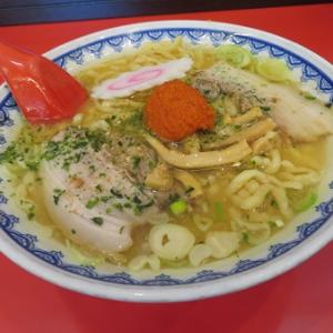 辛味噌ラーメン(山形・赤湯)
