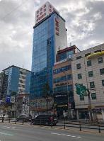 8階建ての韓国ダイソー!購入品紹介 コスメも雑貨もかわいい(^o^)