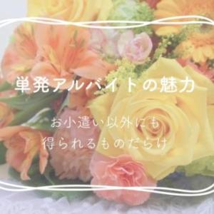 【経験値UP】単発アルバイトナース9つの魅力【お小遣いGET】
