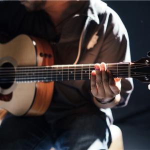 【ギターの種類】