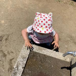 【1歳5か月】娘の成長記録✩.*˚1歳半になりました!