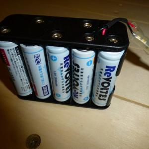 バッテリー おまけ