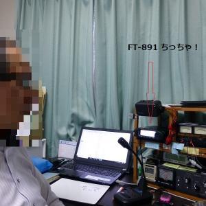 FT-891 インプレッション