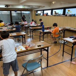 ロボット教室(和光本町教室)からのお知らせ