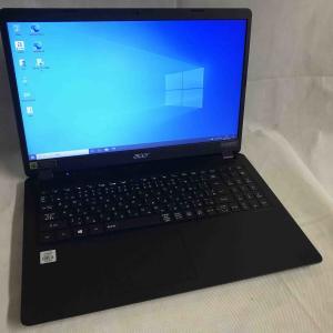 Acer(エイサー) Aspire 3 A315-56-H58U/K 分解・内部構成・SSD・初期設定