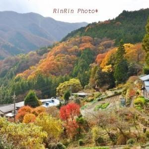 群馬県の風景*2019年晩秋の越後&上州路ドライブ旅-最終回