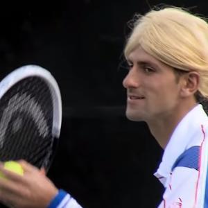 【テニス】さよなら妖精 200227