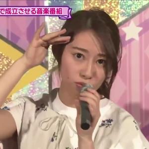 2018年乃木坂46時間生放送電視台  桜井玲香