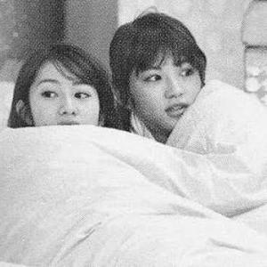 若月佑美と桜井玲香とかいうカップルが好きな人のための動画