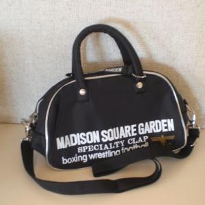 マジソンバッグ  復刻 マジソンバッグ ミニを買ったよ