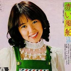 浅田美代子 髪型 ファッション 若い頃の髪型も可愛い