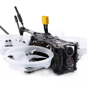 GEPRC CineKing 95mm 4S!4K RunCam Hybridを搭載して発売開始!【ブラシレスマイクロドローン】