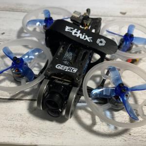 4Kカメラ 200g未満ドローンを組み立ててみた【自作ドローンの作り方】