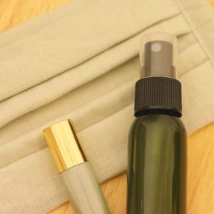 梅雨のマスクによる肌荒れ対策と身体の中から整える美容鍼