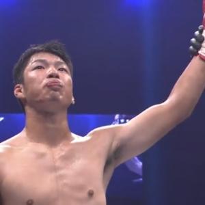 K-1 WORLD GP 2020 JAPAN 近藤拳成選手TKO勝利!お疲れ様でした!