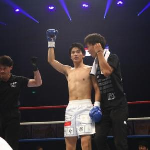 K-1 WORLD GP 大阪大会 近藤魁成&拳成選手 試合お疲れ様でした!