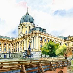 ブダペスト展が国立新美術館で開催 チケット&みどころ紹介