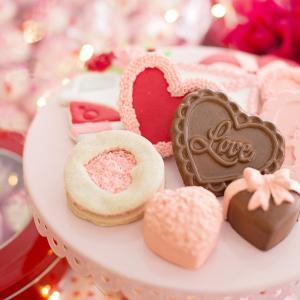 バレンタイン 市販で簡単に大量に配布できる安い商品を紹介