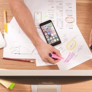 ロゴマークデザインの作り方・制作会社へ依頼方法
