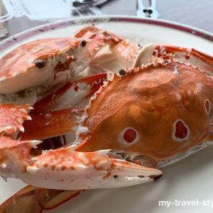 秋の台湾は「新北萬里蟹」が美味しいシーズン!おすすめは野柳漁港