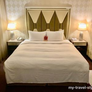 台北・中山にある「シュアンメイブティックホテル」はバスタブ付きで格安