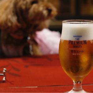 ☆花火見ながら美味しいビールと美味しいご飯☆