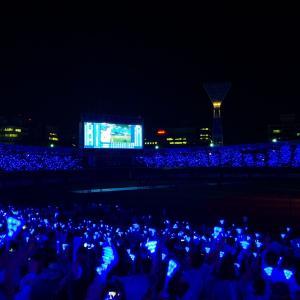 【お題】SHOW THE BLUE.