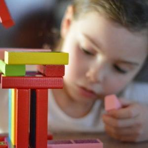 子供のためのレゴを使ったプログラミング学習