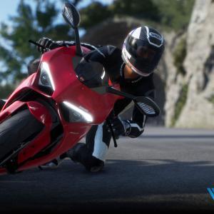 【バイクゲーム】「MotoGP」が有名だけど『RIDE3』ってなんか良さそう!