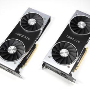 【ダルビッシュ有】『GeForce RTX 2080Ti』って何?「この数年で一番敗の敗北感」・・お前ら勝ったなw