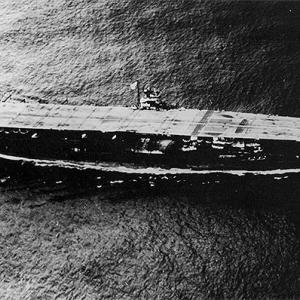 【旗艦】日本海軍空母『赤城』発見!「加賀」に続きミッドウェイ沖で、故ポール・アレンチーム