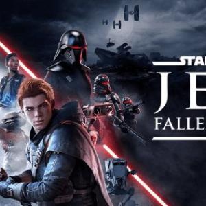 【フォースと共にあらんことを 】『Star Wars ジェダイ:フォールン・オーダー』 始まる!
